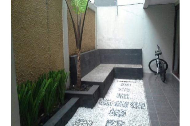 HOT SALE !! Rumah baru,lokasi Strategis @Discovery Fiore, Bintaro 3437202