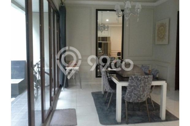 HOT SALE !! Rumah baru,lokasi Strategis @Discovery Fiore, Bintaro 3437204