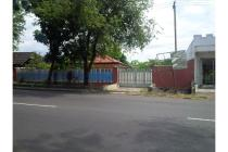 Ex Gudang & Pabrik Roti di Kota Probolinggo