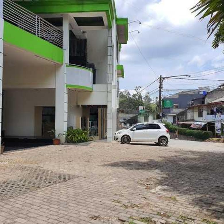Hotel Bintang 2 Lokasi Strategis di Mainroad Lembang Bandung