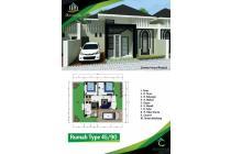 Rumah Syariah di Serang Banten | AMC-3