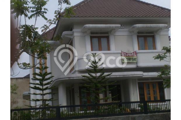 Dijual Rumah Baru Strategis Nyaman di Kota Baru Parahyangan Bandung 14418386