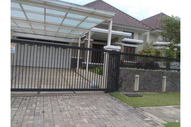 Dijual Rumah Baru Strategis Nyaman di Kota Baru Parahyangan Bandung 14418385