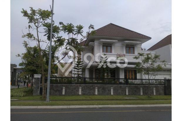 Dijual Rumah Baru Strategis Nyaman di Kota Baru Parahyangan Bandung 14418387