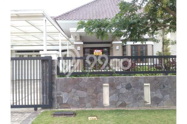Dijual Rumah Baru Strategis Nyaman di Kota Baru Parahyangan Bandung 14418388