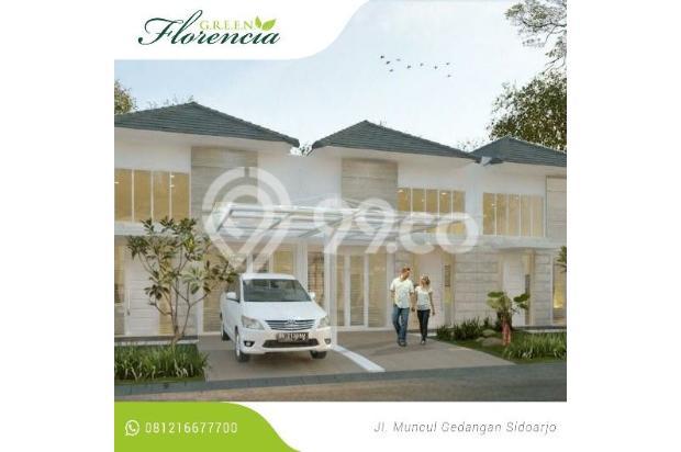Jual Rumah Sidoarjo Kota 16521864