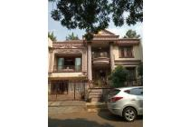 Rumah di kawasan exclusive Giriloka BSD