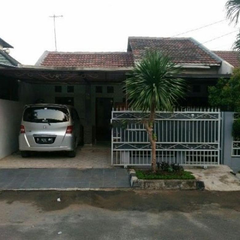 Dijual Rumah siap Huni Full Renovasi Lokasi Strategis Di Villa Pamulang