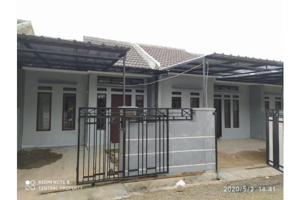 Rp203jt Rumah Dijual