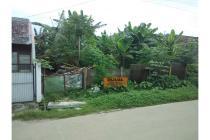 Tanah dijual murah di daerah Tangerang Utara, Serpong