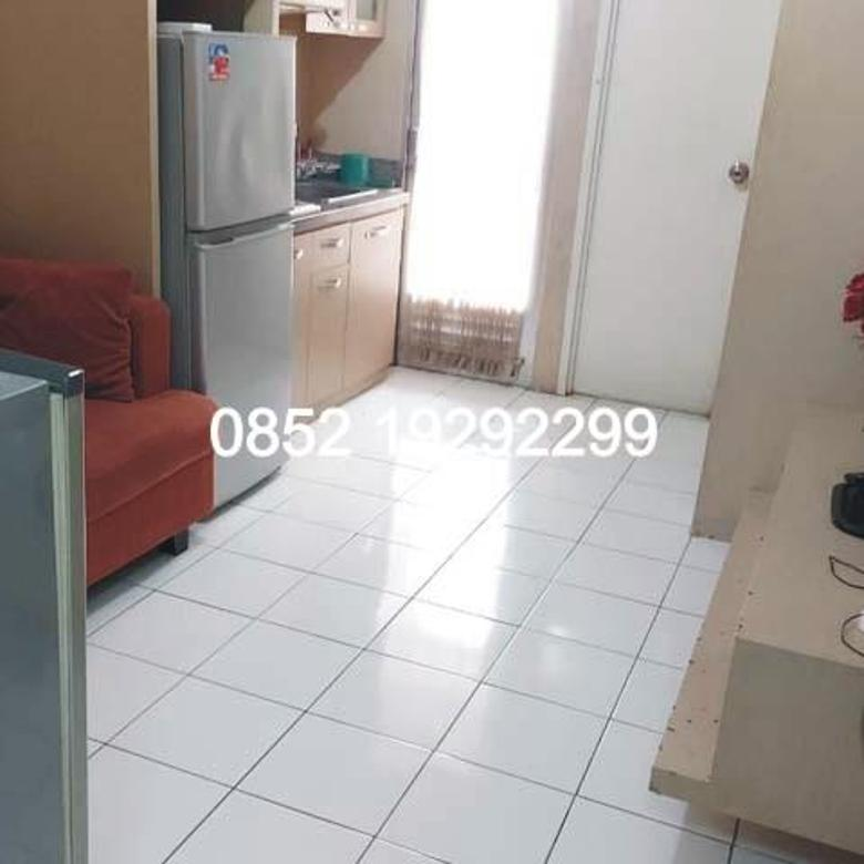 Harga termurah, Apartemen Kalibata City, furnished