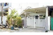 Dijual Rumah Minimalis Asri di Danau Bratan Sawojajar Malang