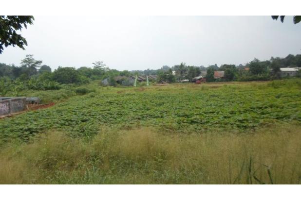 Jual Kaveling Tanah Kalisuren, Depok: Site Plan Model Cluster 13244202