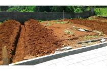 11 Unit Kapling Tanah di Cluster Pasir Putih, Sawangan, Depok
