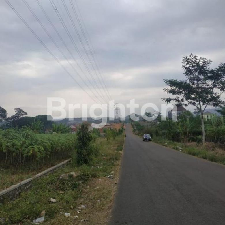 Tanah Dijual Sukabumi