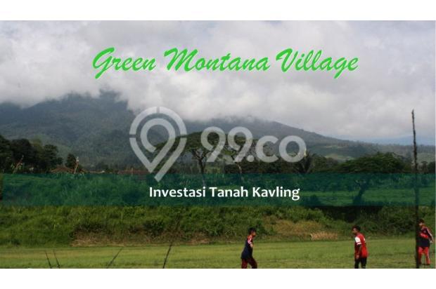 Investasi Masa Depan Tanah Kavling di Cipanas Puncak 17326508