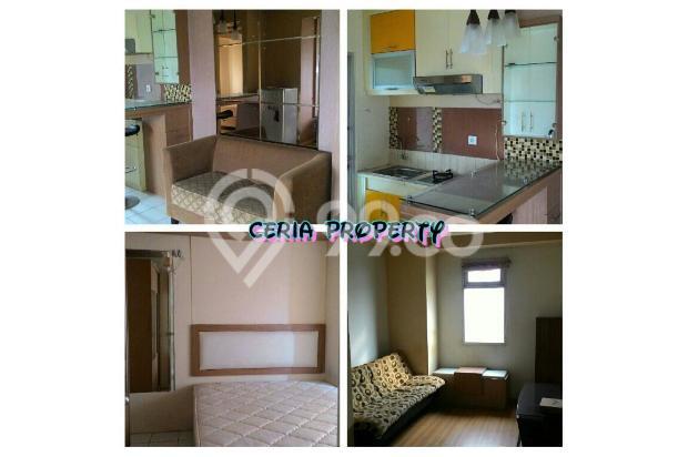 Disewakan unit apartemen gading nias residence tower alamanda lt 15 11532929