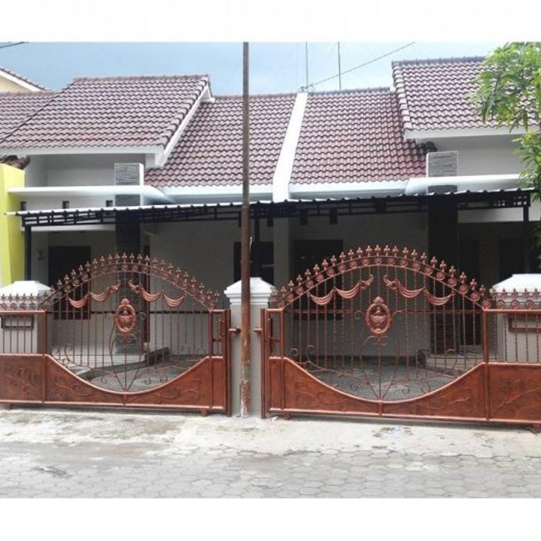 Jual Rumah Jogja, Rumah Dijual Murah di Jalan Godean km 8