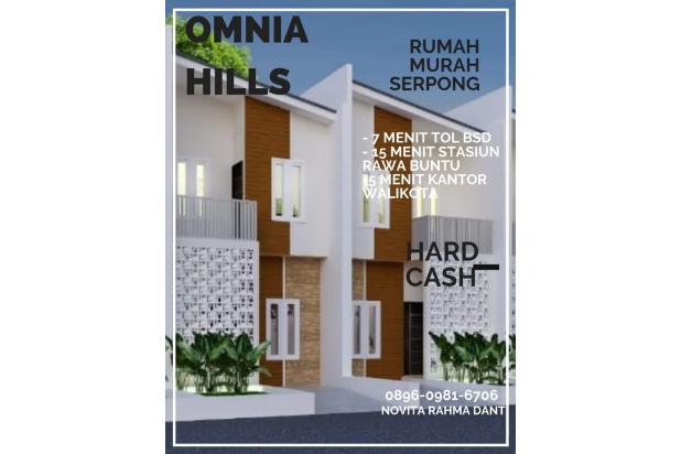 Rp600jt Gedung Bertingkat Dijual