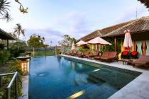 Sanur Hotel Business High Occupancy