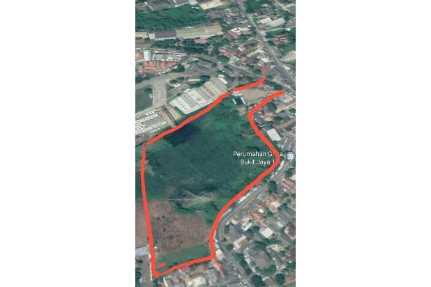 Rp80,4mily Tanah Dijual