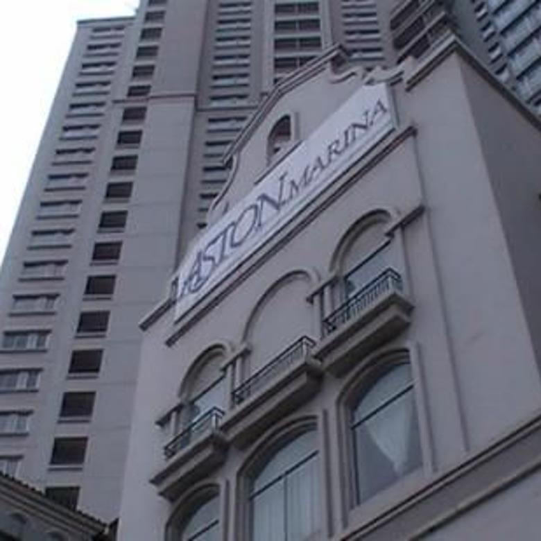 Dijual Apartemen Aston Marina Tower C