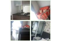 Apartemen Sky Terrace Daan Mogot Baru 2BR Brand new 55m2