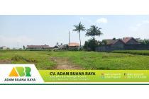 Jual tanah kavling di Malang-Wagir kavling Mendalan I : B6