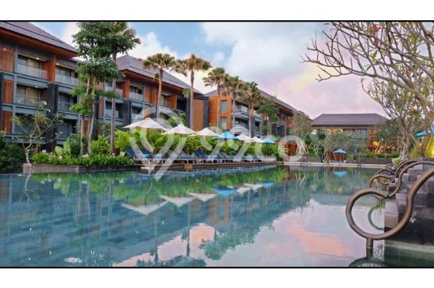 FOR SALE NEW HOTEL RESORT DAN VILLA INDIGO SEMINYAK LOSS PANTAI  PUTIH 16844370