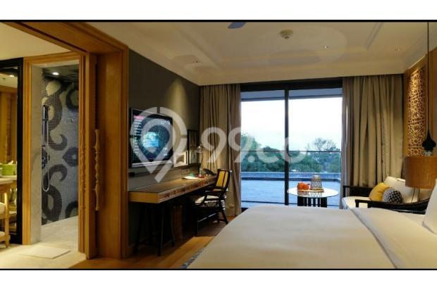 FOR SALE NEW HOTEL RESORT DAN VILLA INDIGO SEMINYAK LOSS PANTAI  PUTIH 16844407