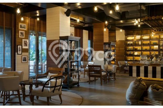 FOR SALE NEW HOTEL RESORT DAN VILLA INDIGO SEMINYAK LOSS PANTAI  PUTIH 16844410