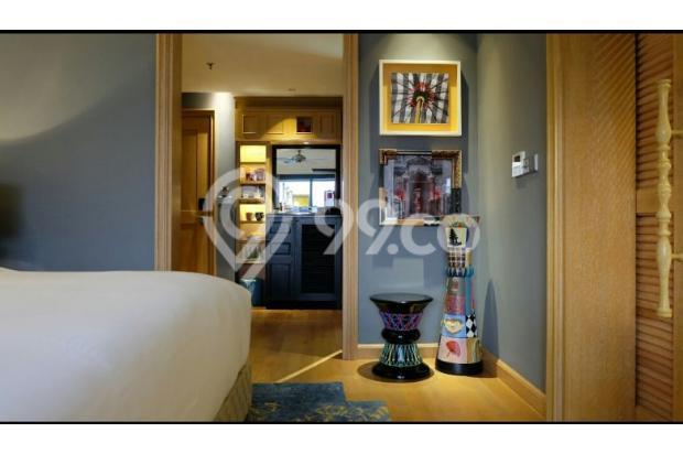 FOR SALE NEW HOTEL RESORT DAN VILLA INDIGO SEMINYAK LOSS PANTAI  PUTIH 16844445
