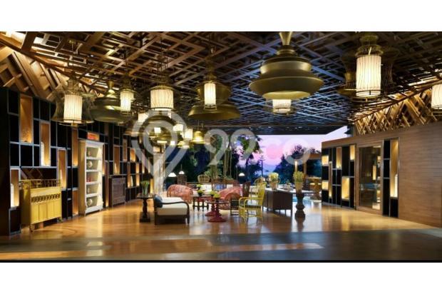 FOR SALE NEW HOTEL RESORT DAN VILLA INDIGO SEMINYAK LOSS PANTAI  PUTIH 16844448