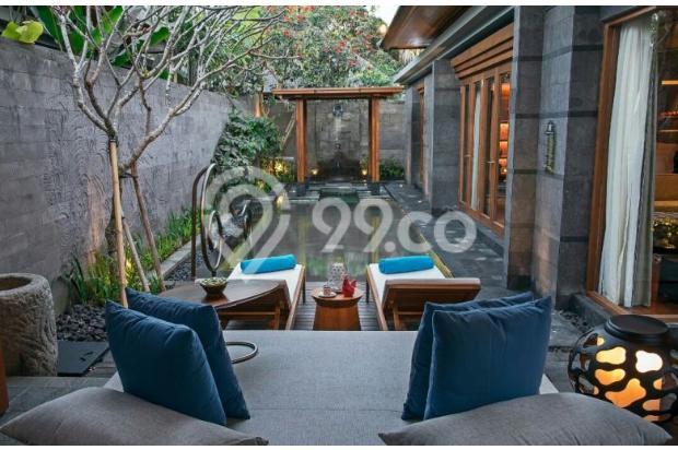 FOR SALE NEW HOTEL RESORT DAN VILLA INDIGO SEMINYAK LOSS PANTAI  PUTIH 16844450