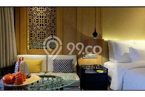 FOR SALE NEW HOTEL RESORT DAN VILLA INDIGO SEMINYAK LOSS PANTAI  PUTIH 16844459