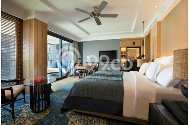 FOR SALE NEW HOTEL RESORT DAN VILLA INDIGO SEMINYAK LOSS PANTAI  PUTIH 16844509