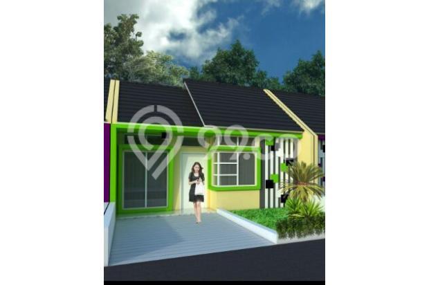 Rumah Cantik Harga Menarik Letak Strategis Investasi Bisnis di Depok 14318351