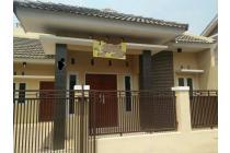 Rumah Baru Elegan Riung bandung murah, Bandung