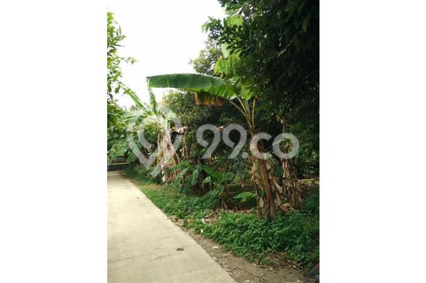 Dijual Tanah Bagus Murah di Pertamina B Bekasi 17825729