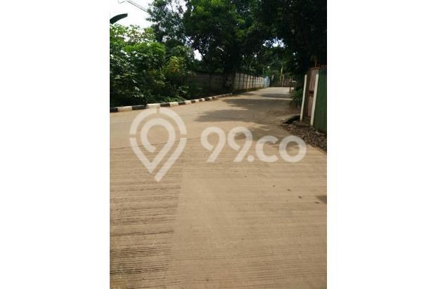 Dijual Tanah Bagus Murah di Pertamina B Bekasi 17825730