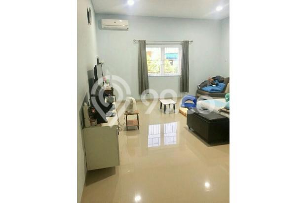 Dijual rumah Muara karang pluit Jakarta Utara 17342198