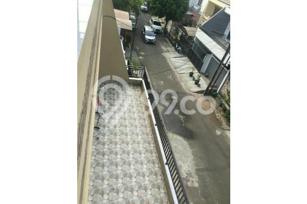 Dijual rumah Muara karang pluit Jakarta Utara 17342217