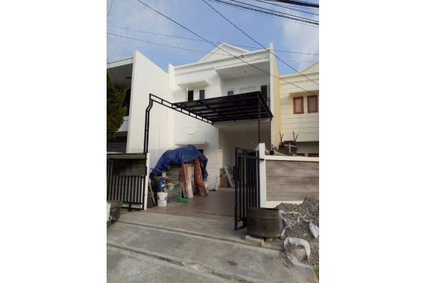 Dijual Rumah Nyaman di Di Permata Harapan Baru Bekasi (6904) 14681009