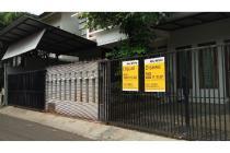 Dijual Rumah Siap Huni di Jl Cibulan Kebayoran Baru