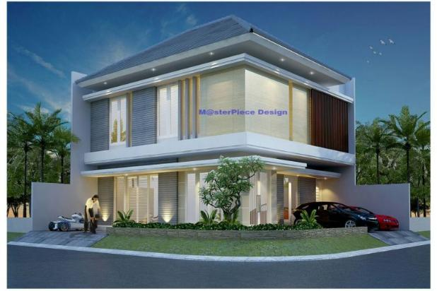 New Home Brand Araya surabaya timur , one gate system , ciamikkk 11064396