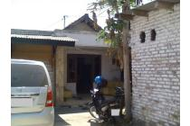 dijual Rumah Hitung Tanah di Surabaya Timur daerah Kedung Asem