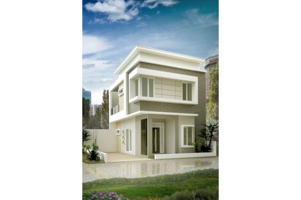Rp809jt Rumah Dijual