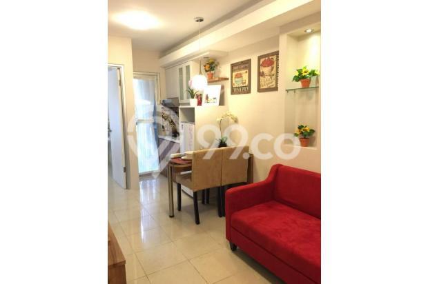 Disewakan 2br fullfurnish mewah dan bagus bulanan di apartemen greenbay 16226087