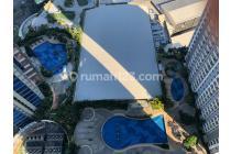 Apartemen di Atas Pakuwon Mall, Termurah Dikelasnya, SBY (DW)
