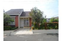 RUMAH CANTIK , FULL FURNISH DI HARMONI.